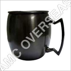 Copper Bar Mugs