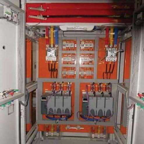 Control Panel Design Jobs In Chennai