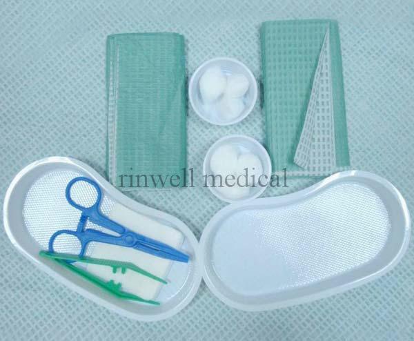 dressing kit basic dressing pack eye dressing kit exporters. Black Bedroom Furniture Sets. Home Design Ideas