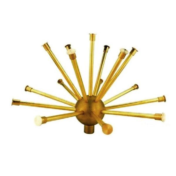 Half Dandelion Nozzle