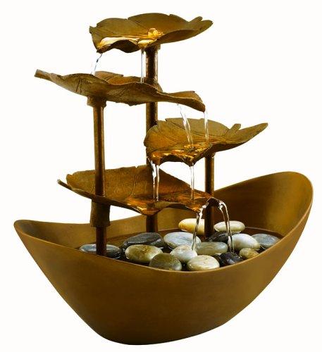Indoor Fountains