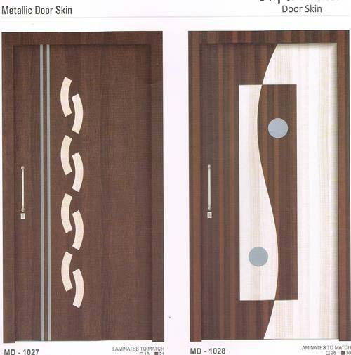 Wooden Laminated Skin Door & Wooden Laminated DoorsWooden Laminated Fancy Door Suppliers
