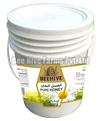 Honey in 25KG Bucket