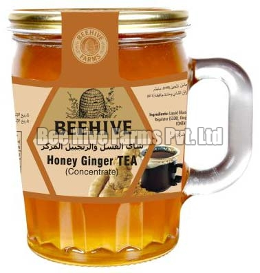Honey in 312 Gram Mug