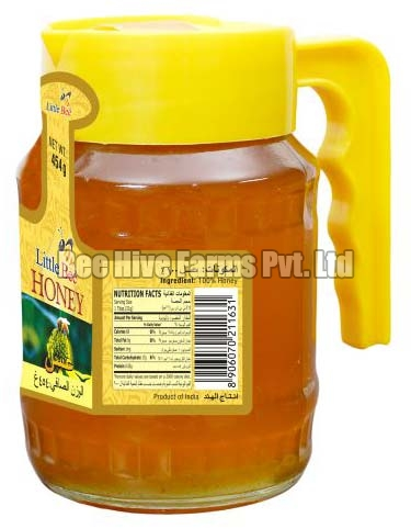 Honey in 454 Gram Mug