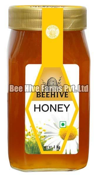 Natural Honey (1 Kg)