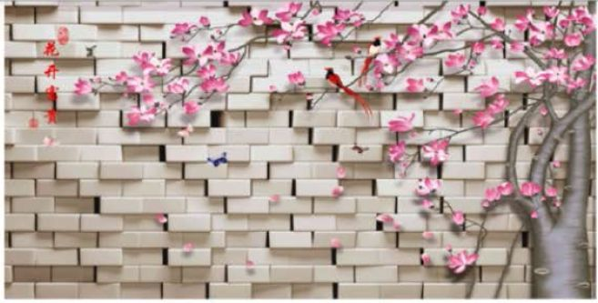 3D Print Wall Tiles