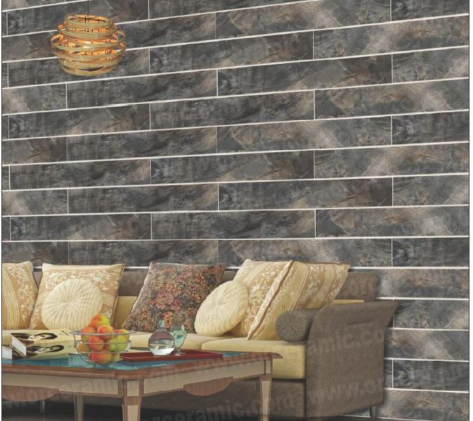 V-Groove Wall Tiles