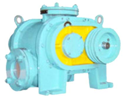 STP Air Blowers