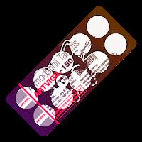 Artvigil-150 Tablets