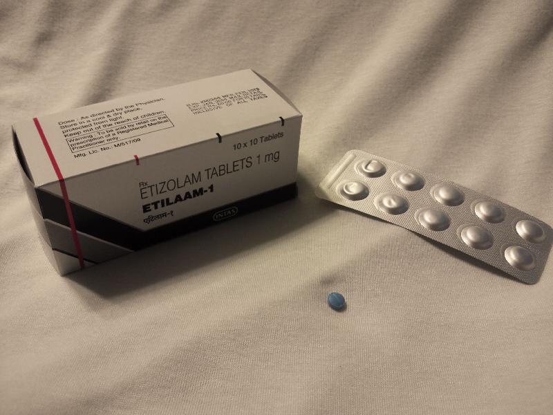 Etilaam-1 Tablets
