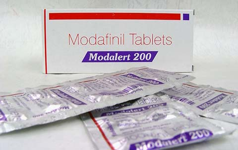 Modalert 200mg Tablets
