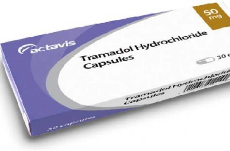 Tramadol Hydrochloride Capsules