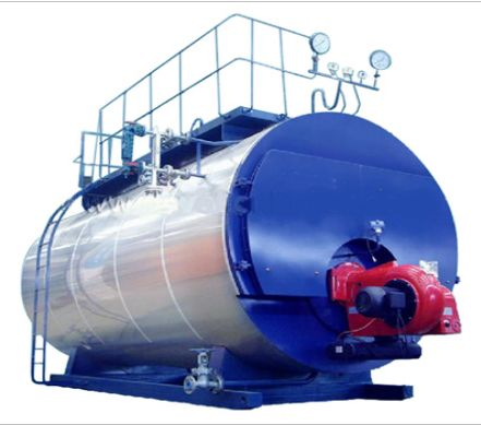 Gas Fired Boiler - Manufacturer Exporter Supplier in Pune India