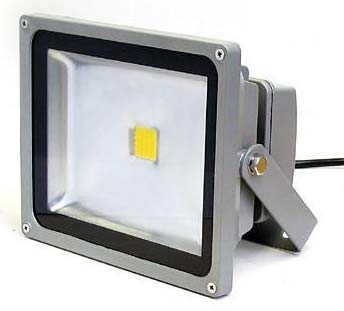 LED Flood Lights 01