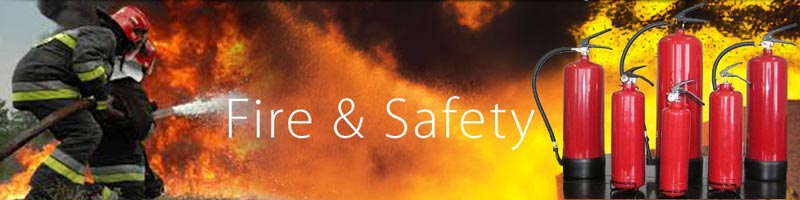 Fire Maintenance Services