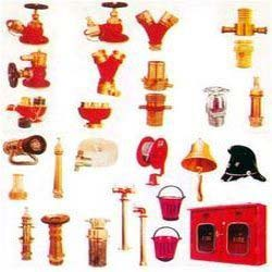 Fire Hydrant Accessories