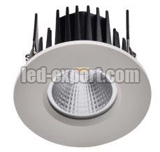 AC Version Downlights (GE-05005-8W-80-L)