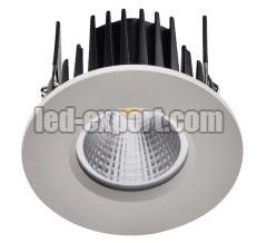 AC Version Downlights (GE-05019-8W-80-H)