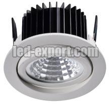 AC Version Downlights (GE-05025-1 -8W-80-H)