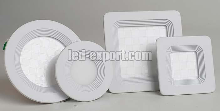 LED Panel Lights (NS-PAL33 12W-18W)