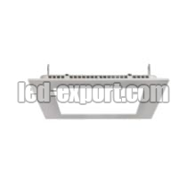 Square Panel Downlights (GE-08018-8W-110)