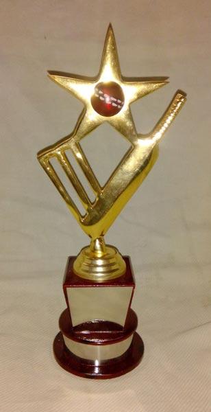 Award Trophy 02