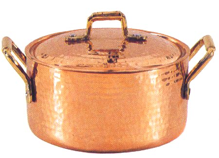 Copper Kitchen Accessories 02