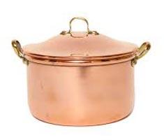 Copper Kitchen Accessories 06