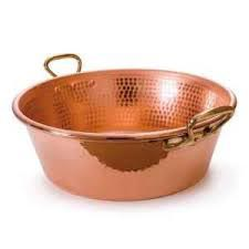 Copper Kitchen Accessories 01
