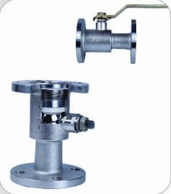 FL1 Series Ball Valve