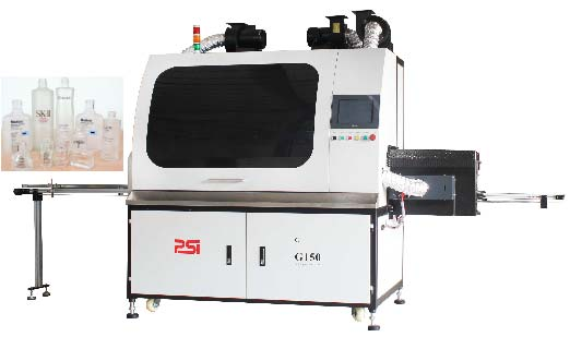 G150  Automatic glass bottle screen printer