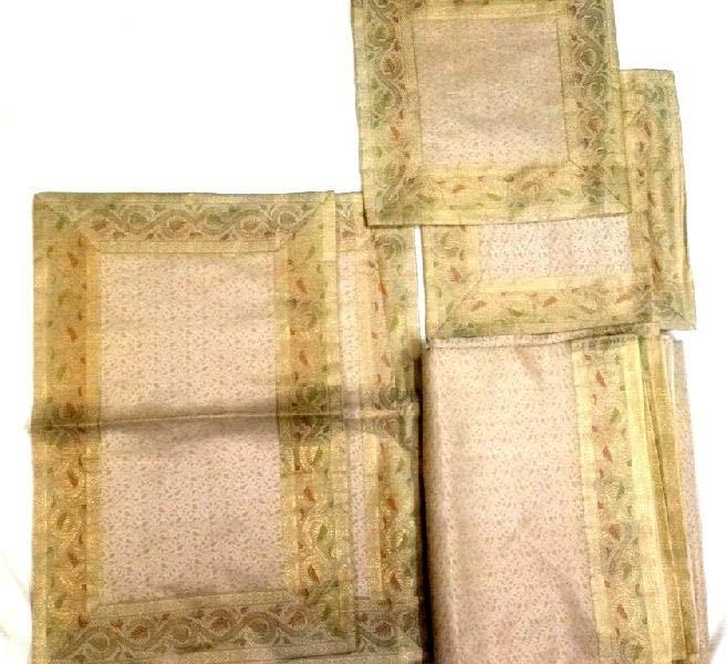 Bed Sheet Set 03