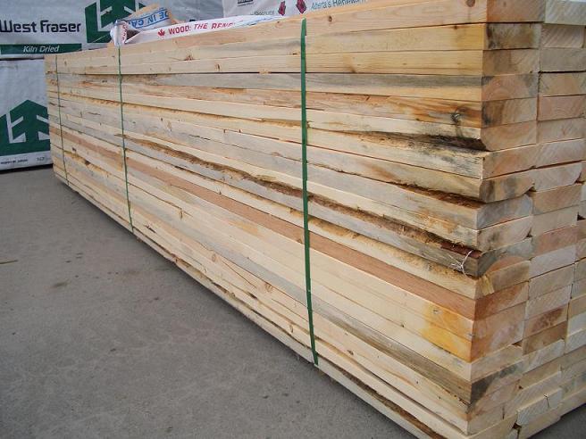 Spruce Pine Wood (SPF) 01