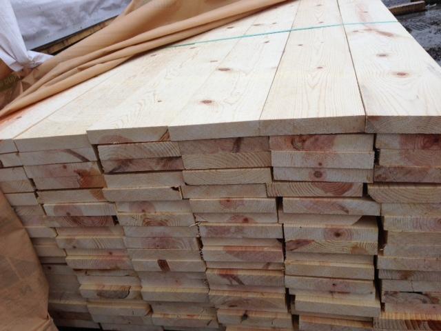Spruce Pine Wood (SPF) 02