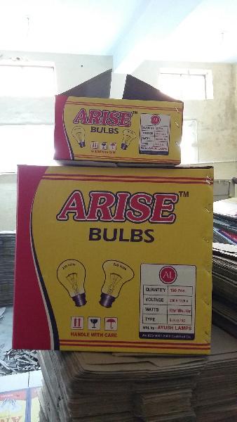 Arise Bulb