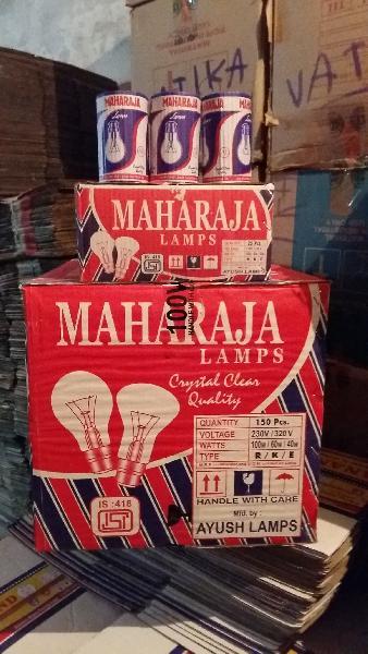 Maharaja Bulb