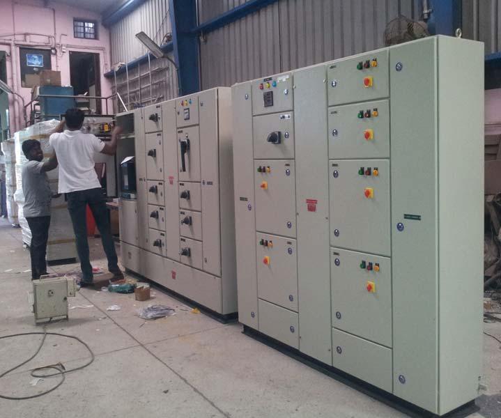 Power Distribution Panel,Electrical Distribution Panel supplier ...
