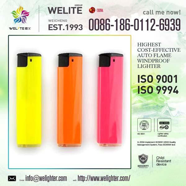 FV10 Magic Lighter