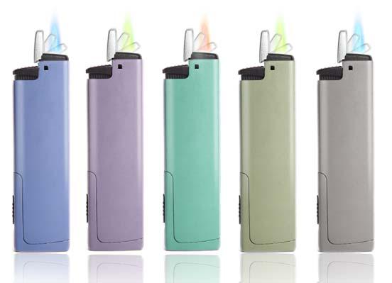 FV31 Magic Lighter