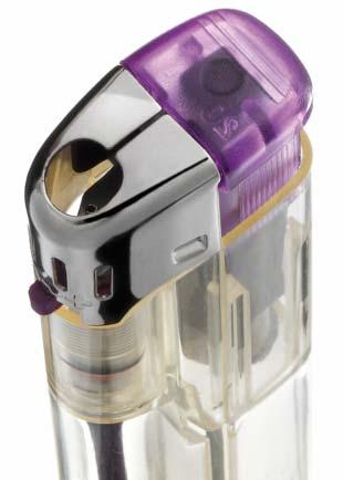 WK72 Magic Lighter
