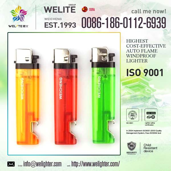 WP13 Magic Lighter