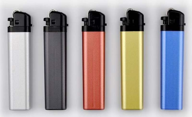 WP32 Magic Lighter
