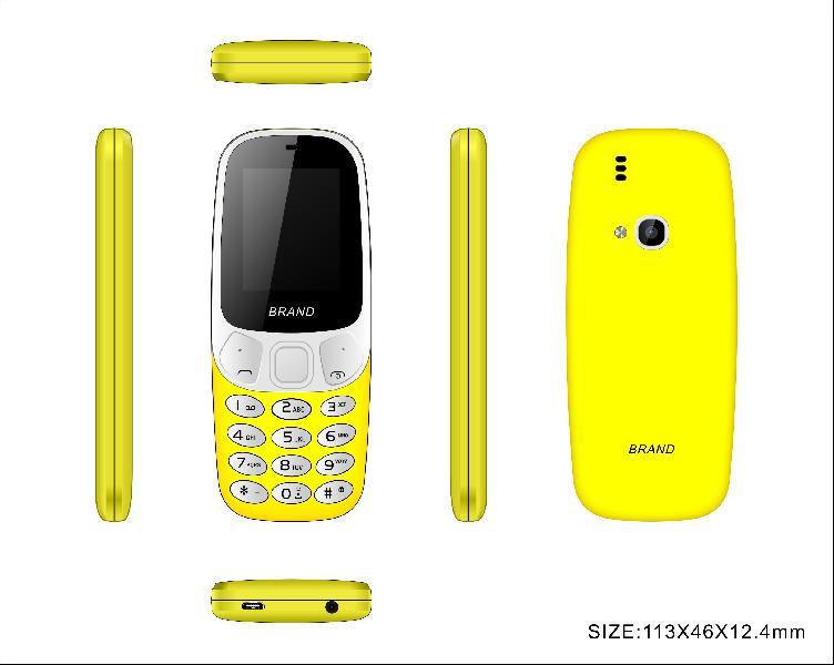 Callong 3310 Mobile Phone