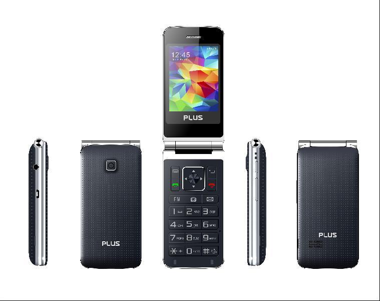 Plus Mobile Phone
