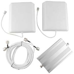 900-1800Mhz Mobile Signal Booster