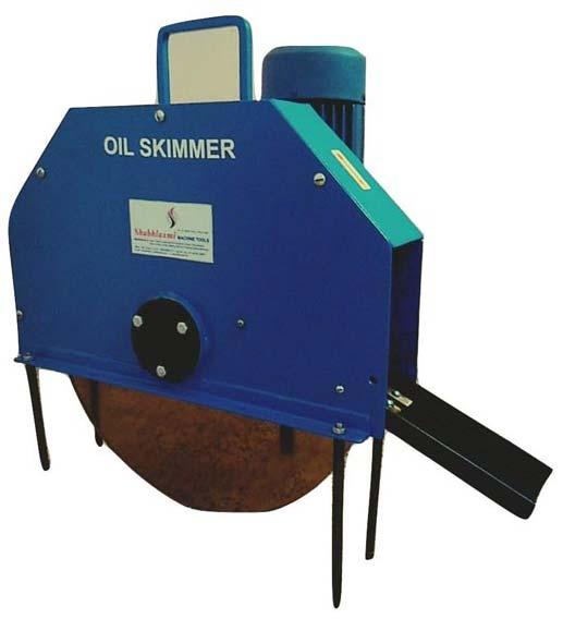 Disk Type Oil Skimmer Disk Oil Skimmer Suppliers Gujarat