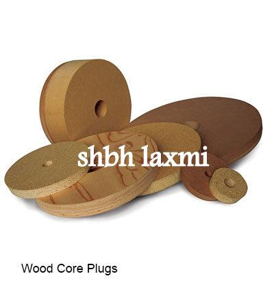 Wood Core Plug 01