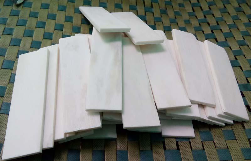 Camel Bone Scale