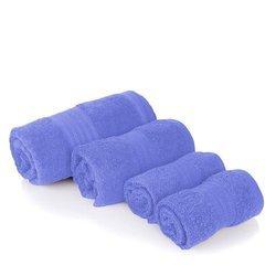 100% Single Yarn Hand Towels
